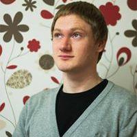Evgeny Bul