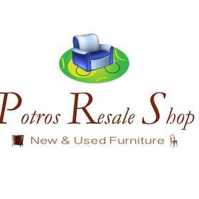 Potros Resale Shop