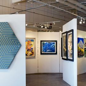 Ao5 Gallery | Fine Art & Custom Framing | Austin, Texas