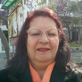 Mimi Baz