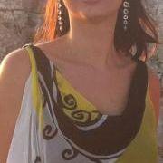 Sophia Belouka