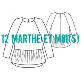 12 Marthe et moi(s)