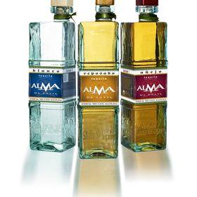Alma de Agave Tequila