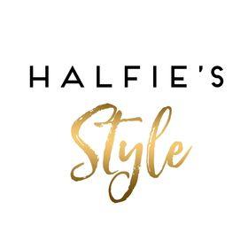 Halfie's Style