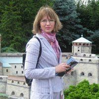 Svetlana Naydenova