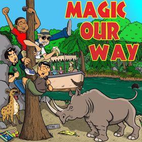 Magic Our Way LLC