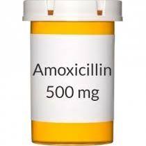 Buy Amoxicillin 500mg - No Prescription - Online Pharmacy!