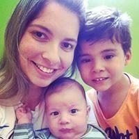 Ana Paula Presezne Caetano