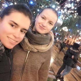Roxana Serețan