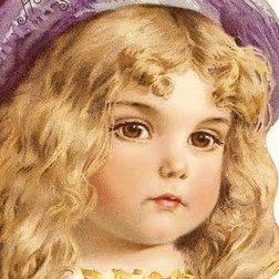 Megan Berry - Lilac & Lavender