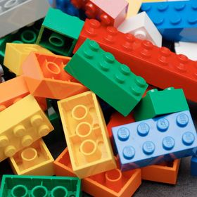 My Lego Inspirations