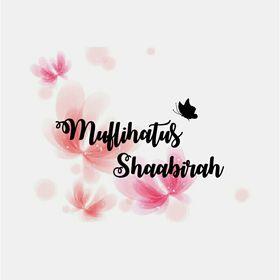 Muflihatus Shaabirah