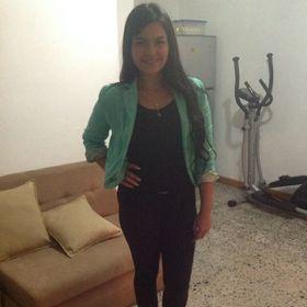 Natalia Vargas Echavarría