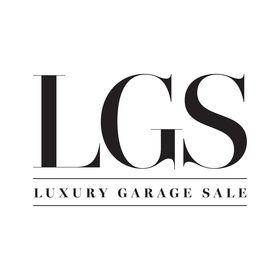 Luxury Garage Sale | Designer Consignment Boutique