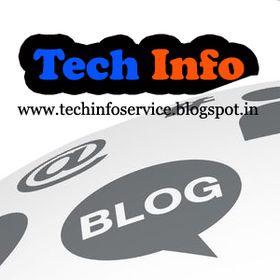techinfo service