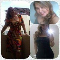 Ruth Elena Perez Cardozo