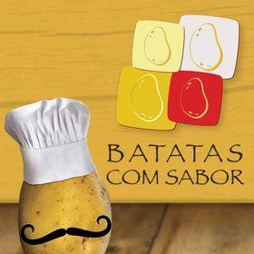 Batatas com Sabor