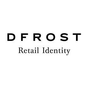 DFROST Retail Identity
