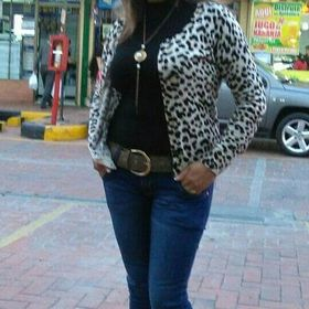Dora Ines Galindo Parrales