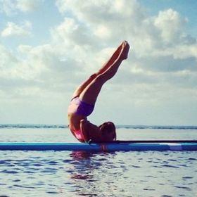 Sol SUP Yoga