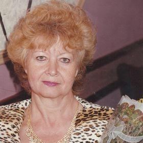 Valya Cherticovseva