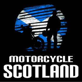 Motorcycle Scotland