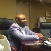Oupa Nkanyane