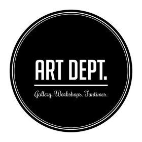 The Art Dept