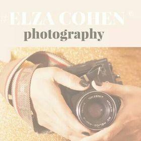 Elza Cohen