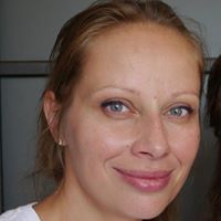 Marina Petrova