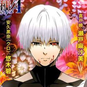 аниме's Pinterest Account Avatar