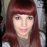 Simona Meszaros
