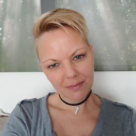 Daniela Mattes