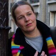 Lisette van Wijk