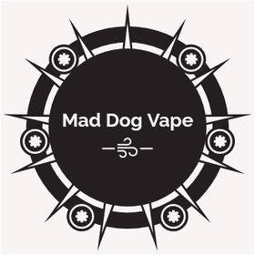 Mad Dog Vape