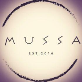 Mussatampers