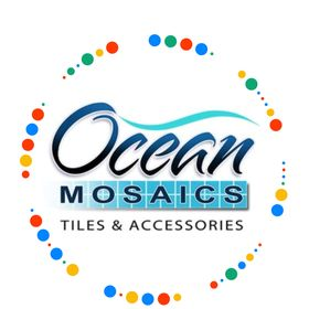 Ocean Mosaics Tiles & Accessories
