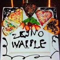 Zeyno Waffle