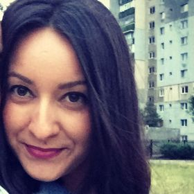 Madalina Beldiman