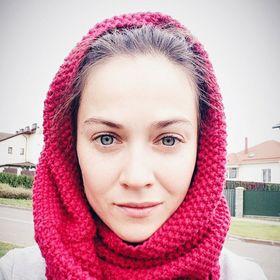 Anastasia Kedrovaya