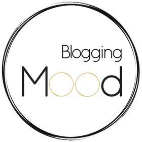 Blogging Mood