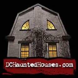 Washington DC Haunted Houses