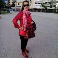 Lida Barci