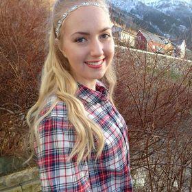 Astrid Børve