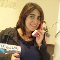 Vanesa Solange Garcia