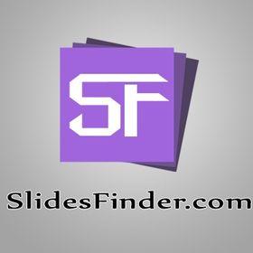 SlidesFinder.com ✔