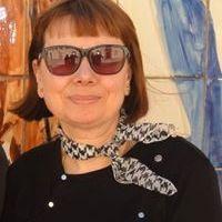 Cristina Besteiro