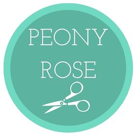 Peony Rose Handmade