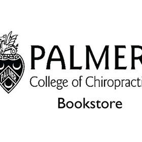 Palmer College of Chiropractic Bookstore IA