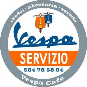 Vespa Cafe Kraków